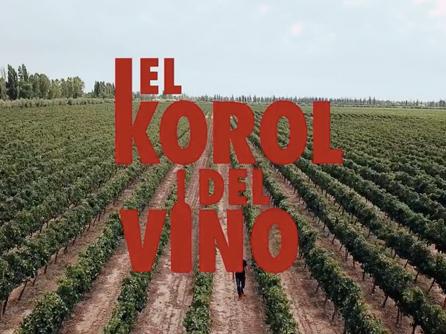 El Korol del vino