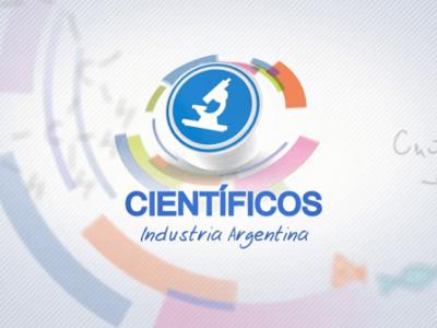 Científicos Industria Argentina