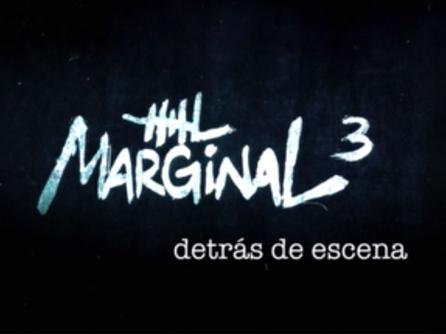 El Marginal 3: detrás de escena