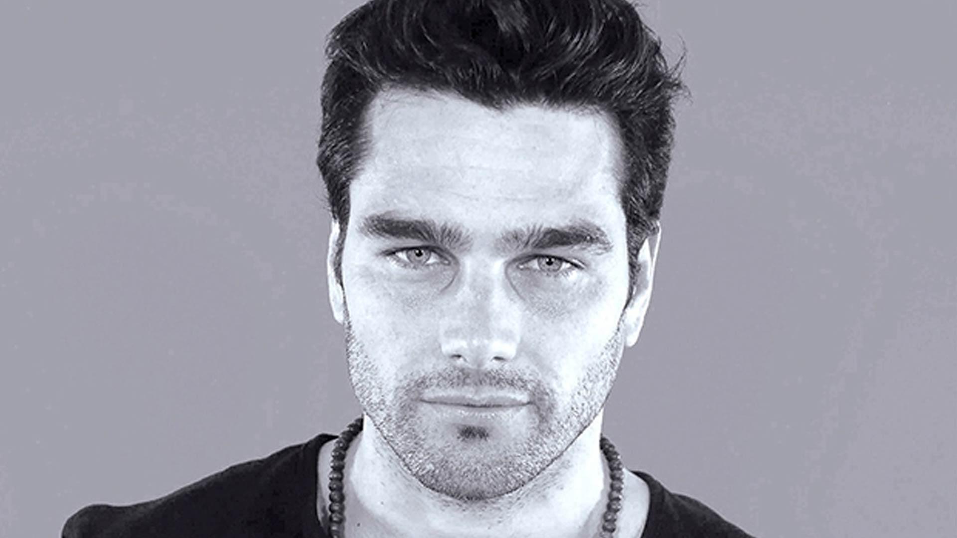 Classify Argentinian male model Hernan Drago