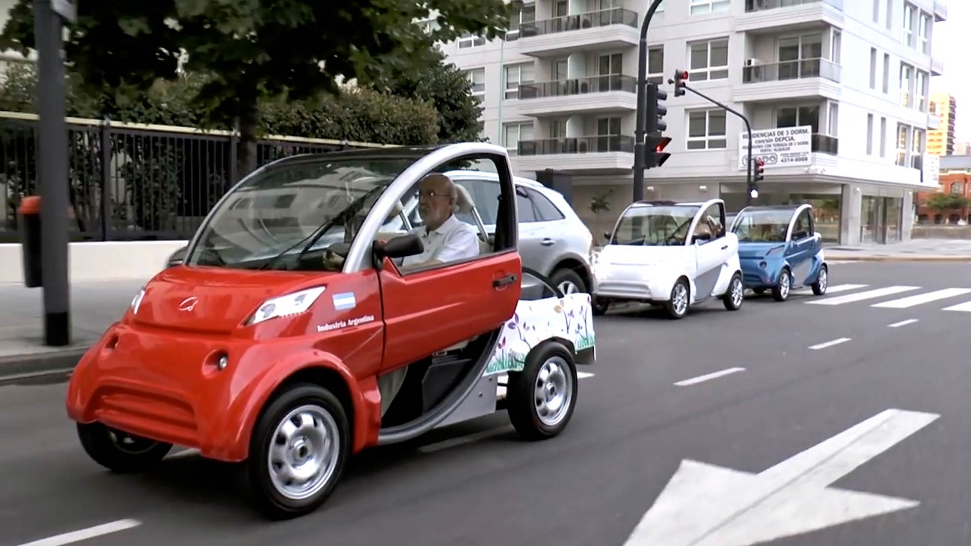 Autos eléctricos: una iniciativa a favor del medio ambiente