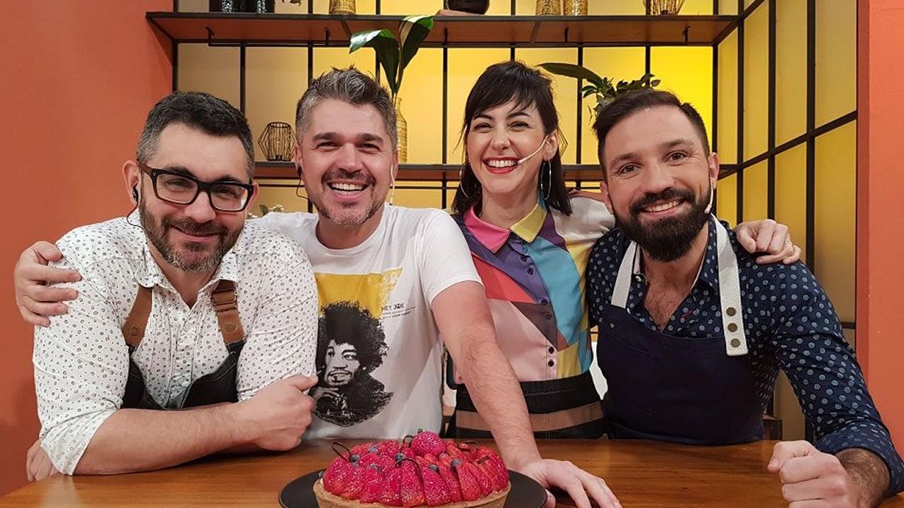 Cocineros Argentinos pone al fuego la temporada doce
