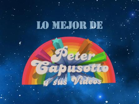 Lo mejor de Peter Capusotto y sus videos